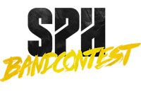 Logo des SPH Bandcontest